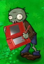 DS Zombie