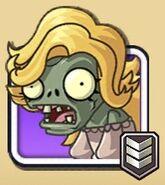 Glitter Zombie's Level 3 icon