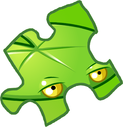 File:Lily Pad Puzzle Piece.png
