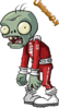 HD Future Zombie by Uselessguy