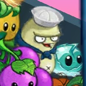 Navy Bean in Multiplayer menu