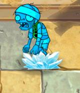 FrozenMummyZombie