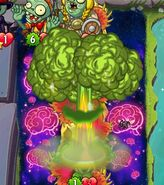 Tactical Cuke explosion