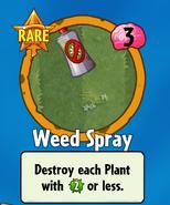WeedSprayGet
