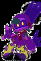 Electro-Bot
