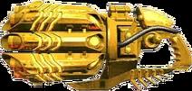 Golden Time Gun (RYNO VII)