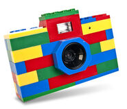 LEGO digital camera 2