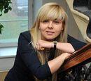 Нижник Ольга Андріївна