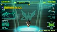 Black's Profile