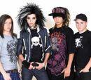 Tokio Hotel-Thread