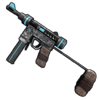 Alien Relic SMG icon