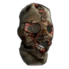 Burlap Brains Balaclava icon