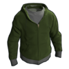 Green Hoodie icon