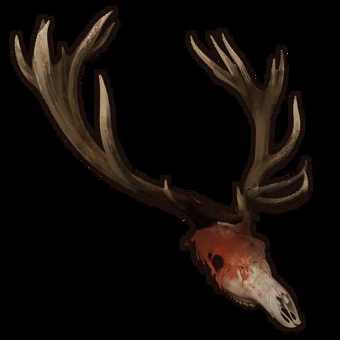 File:Deer Skull icon.png