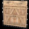 Wood Double Door icon