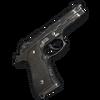 M92 Pistol icon