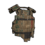 Wood Chestplate icon