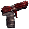 Red Shine Pistol icon
