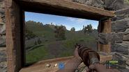 Waterpipe-shotgun