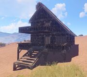 Twig House