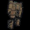Wood Armor Pants icon