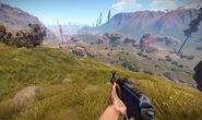 Assault-rifle-in-game