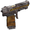 Contamination Pistol icon