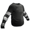 Battle Worn Long TShirt icon