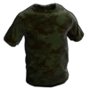 Forest Camo Tshirt icon