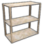Salvaged Shelves icon