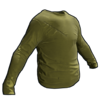 Yellow Longsleeve T-Shirt icon