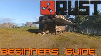 Rust - Beginners Guide