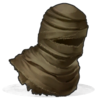 Burlap Headwrap icon