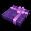 Small Present icon