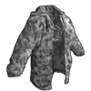 Snowcamo Jacket icon