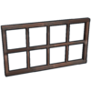 Metal Window Bars icon