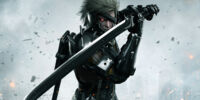 Raiden (Metal Gear)