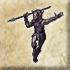 Goblin skirmisher