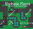 Mechanic Pieces