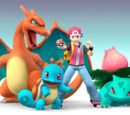 Pokémon Trainer Red (FireRed/LeafGreen)