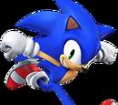 Sonic the Hedgehog/SSBU