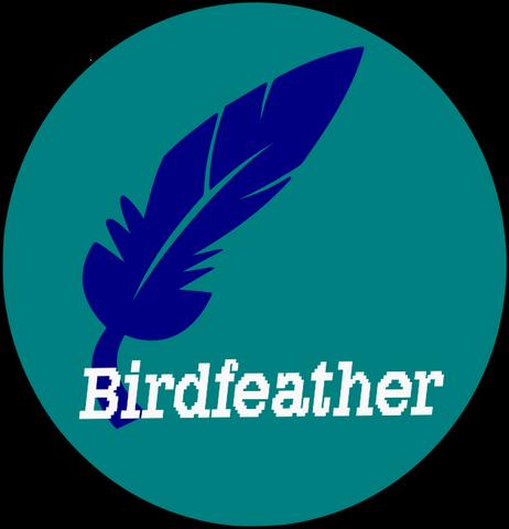 File:Birdfeather Logo (V1).png