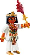 5158,figure number 2-egyptian woman