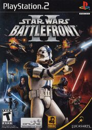 Star Wars- Battlefront II