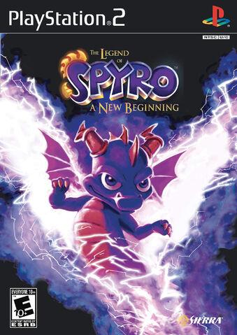 File:The Legend of Spyro- A New Beginning.JPG