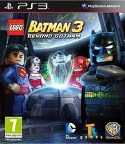 Lego Batman 3- Beyond Gotham