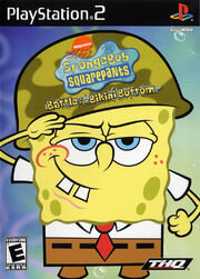 SpongeBob SquarePants- Battle for Bikini Bottom