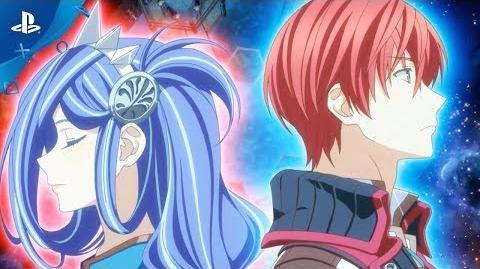 Ys VIII Lacrimosa of DANA - Opening Movie PS4, PS Vita