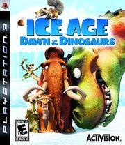 Ice Age 3- Dawn of the Dinosaurs