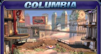 Columbiat